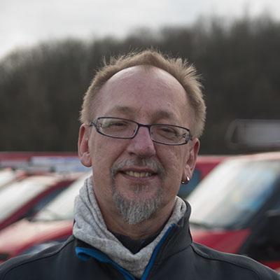 Peter Flühr - Geselle