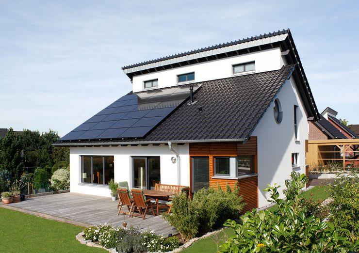 Solarthermie-Anlagen der Kolk GmbH