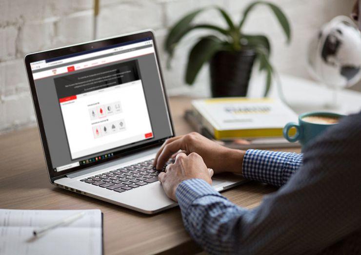 Online-Heizungsrechner der Kolk GmbH