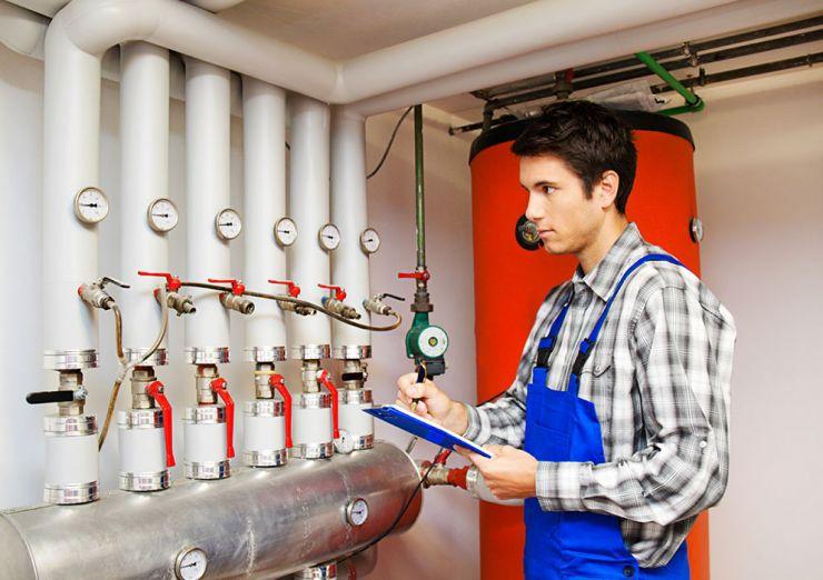 Gasheizungen & Ölheizungen der Kolk GmbH
